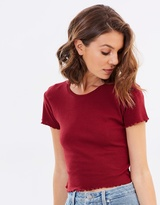 All About Eve Take You Away Tee