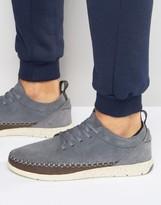 Boxfresh Rudiment Suede Sneakers