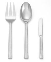 Kate Spade Grace Avenue 3-Piece Serving Set