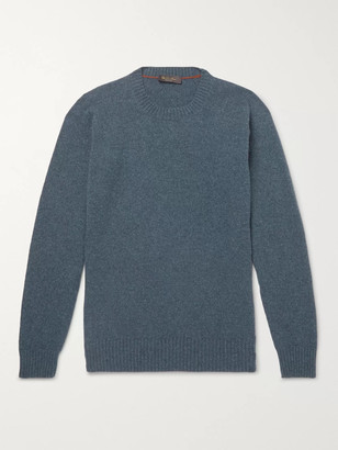 Loro Piana Slim-Fit Cashmere Sweater
