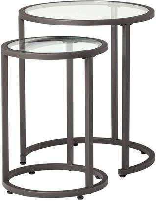 Studio Designs Camber Nesting Tables Set