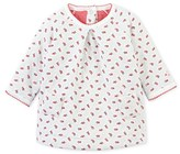 Petit Bateau Baby girls printed dress