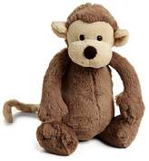 Jellycat Bashful Medium Monkey - 12""