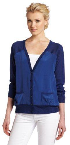 Christopher Fischer Women's 100% Cashmere Ginni Cashmere Sweater