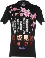 DSQUARED2 T-shirts - Item 12009912