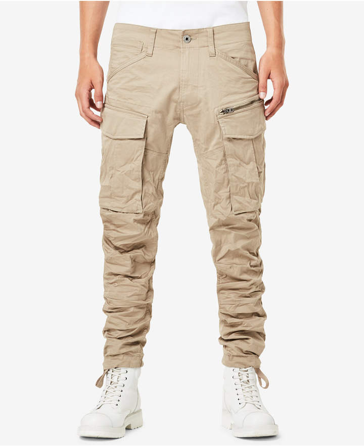 6985af9b Tapered Cargo Pants - ShopStyle