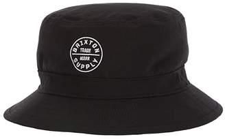 Brixton Oath Bucket Hat