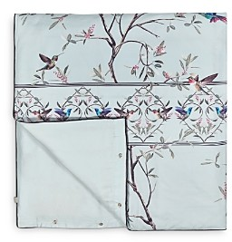 Ted Baker Highgrove Mint Comforter Set, King