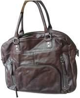 Nat & Nin Leather handbag