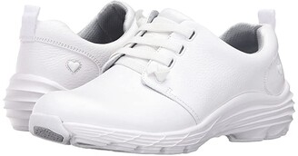 Nurse Mates Velocity (White) Women's Shoes