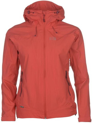 Millet Fitz Waterproof Jacket Ladies