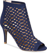 Thalia Sodi Piperr Caged Shooties, Created for Macy's Women's Shoes
