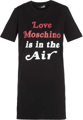 Love Moschino Cotton T-shirt