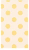 Kate Spade Small Dots Notepad