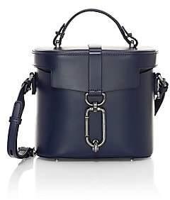 Botkier Women's Brooklyn Canteen Leather Crossbody Bag