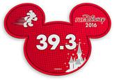 Disney Mickey Mouse runDisney 2016 Magnet - 39.3