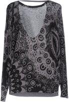 Desigual Sweaters - Item 39797511