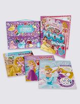 Marks and Spencer Disney Princess Ultimate Sticker Pack