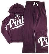 Victoria's Secret PINK Hoodie and Sweat Pants Set