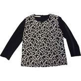 Aquilano Rimondi Black Wool Top for Women