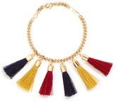 Chloé 'Lynn' tassel chain bracelet