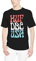 HUF Men's Psychadelia T-Shirt
