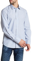 Zachary Prell Steigel Long Sleeve Slim Fit Shirt