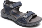 Rockport Franklin Three Strap Sport Sandal (Women's)