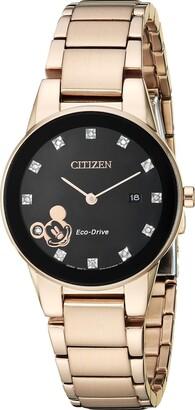 Citizen Collectible Watch (Model: GA1056-54W)