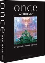 Assouline Once Weddings Book