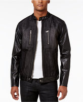 INC International Concepts Men's Colt Denim Jacket, Only at Macy's