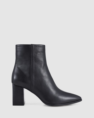 Siren Women's Heeled Boots - Buck - Size One Size, 36 at The Iconic