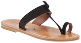 K. Jacques Ganges sandal