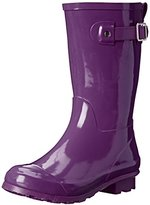 Western Chief Tall Top Pop Rain Pull-On Boot (Little Kid/Big Kid)