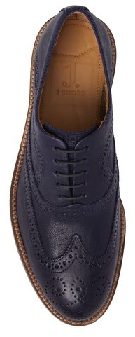 J Shoes Men's Spencer Wingtip