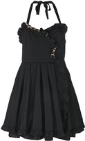 Thumbnail for your product : Marc Jacobs Frilled Dress