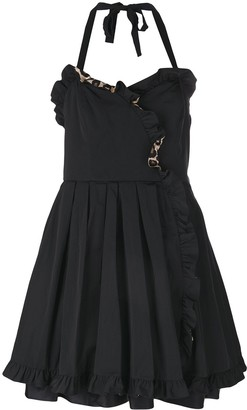 Marc Jacobs Frilled Dress