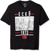 Ecko Unltd. Ecko Unlimited Men's Big-Tall Portfolio Short Sleeve T-Shirt