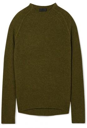 Nili Lotan Green Cashmere Knitwear for Women