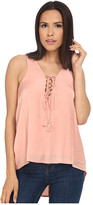 The Jetset Diaries Lotus Tank Top