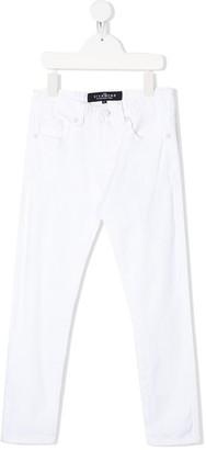 John Richmond Junior Slim-Fit Jeans