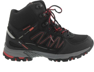 Allrounder by Mephisto Women's Padua-tex Competition Running Shoes