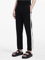 Calvin Klein Contrast Stripe Pants