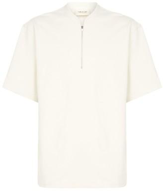 Fear Of God Half-Zip T-Shirt