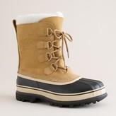 J.Crew Sorel® Caribou® boots