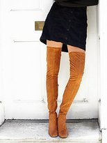 Free People Parkway Thigh High Boot