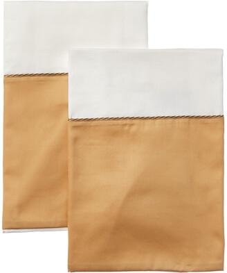 Drouault Paris Clair Obscur Pillowcase