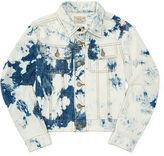 Ralph Lauren 8-20 Denim Trucker Jacket