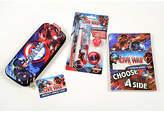 Marvel Captain America Stationery Bundle Pack