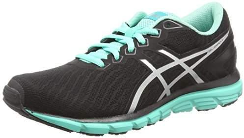 Asics Women's Gel-Zaraca 5 Multisport Outdoor Shoes, (9093 Black), 37 EU